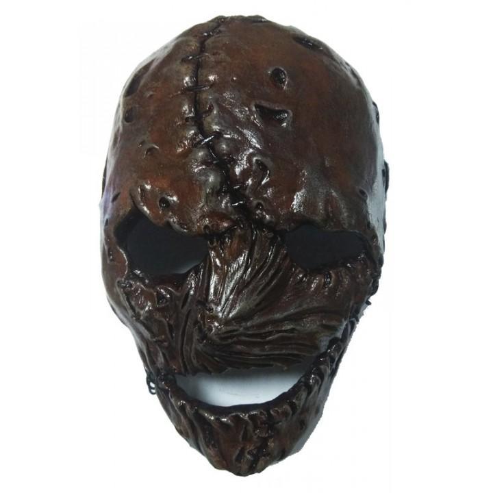 """Маска """"Slipknot, Corey Taylor (Кори Тейлор)"""" (5544)"""