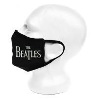 """Маска для лица с принтом """"The Beatles"""""""