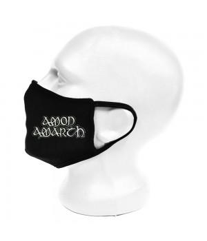 """Маска для лица с принтом """"Amon Amarth"""""""