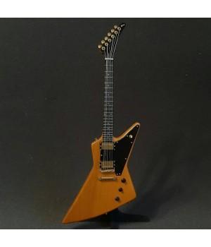 """Гитара миниатюрная """"Gibson Explorer"""""""