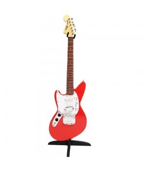 "Гитара миниатюрная ""Fender Jag-Stang (Nirvana)"""