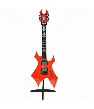 "Гитара миниатюрная ""BC RICH Warlock (Slipknot)"""