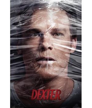 """Постер """"Dexter (Декстер)"""""""