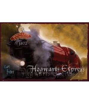 "Постер ""Harry Potter (Гарри Поттер)"""