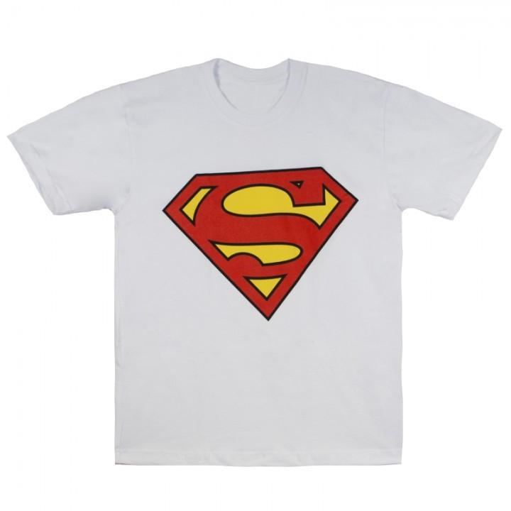 "Футболка ""Супермен"" (280)"