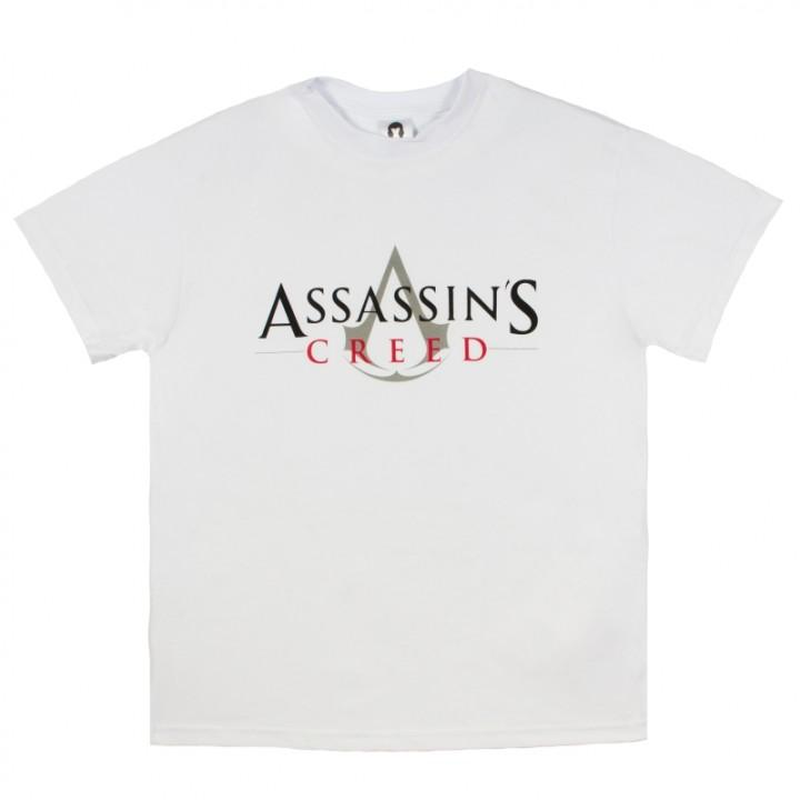 "Футболка ""Assassin's Creed"" (287)"