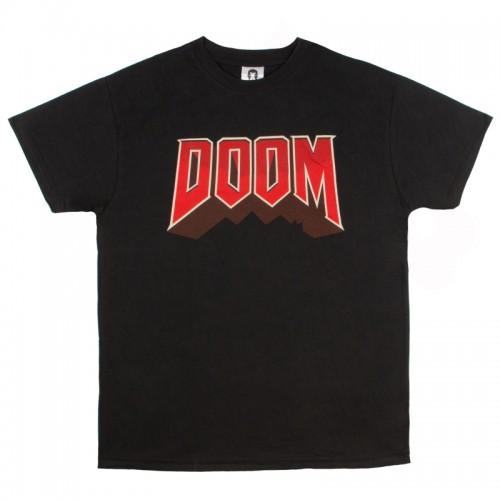 """Футболка """"Doom"""" (292)"""