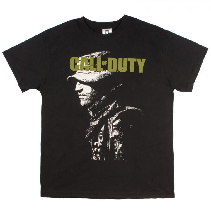 "Футболка ""Call Of Duty"" (295)"