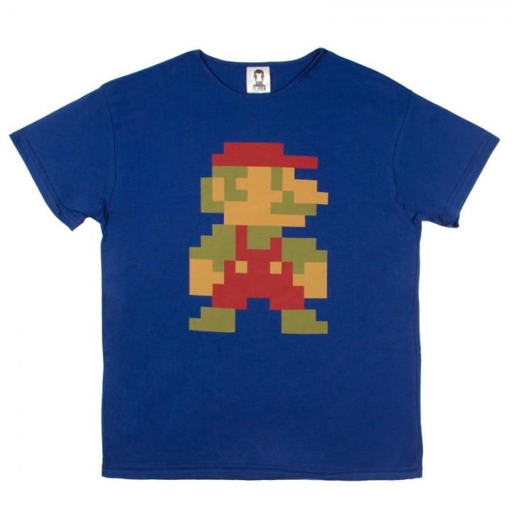"""Футболка """"Mario"""" (296)"""