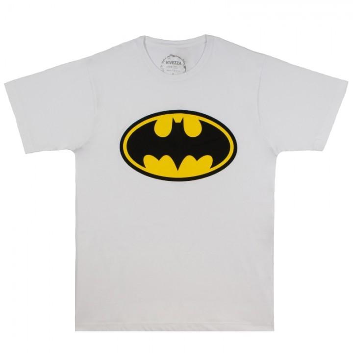 """Футболка """"Batman (Бэтмен)"""" (283)"""
