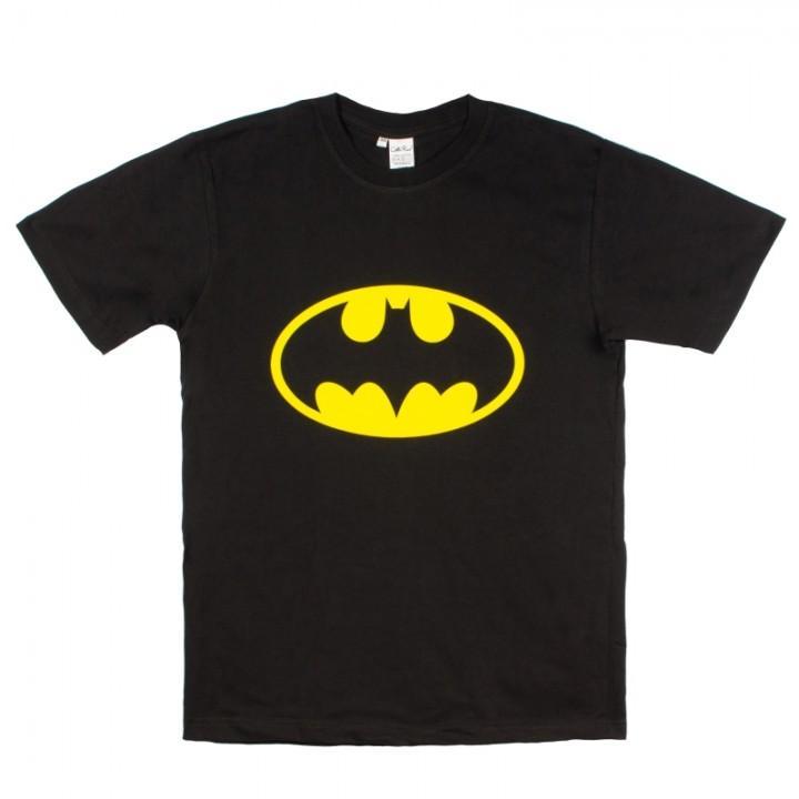 """Футболка """"Batman (Бэтмен)"""" (284)"""