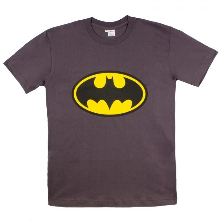 """Футболка """"Batman (Бэтмен)"""" (285)"""