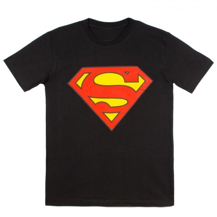 "Футболка ""Супермен"" (282)"