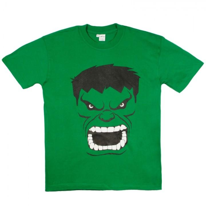 "Футболка ""Hulk (Халк)"" (286)"