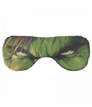 """Маска для сна """"Hulk (Халк)"""""""