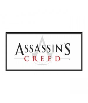 "Нашивка ""Assassin's Creed (Кредо ассасина)"""