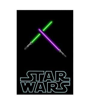 """Открытка """"Star Wars (Звездные войны)"""""""
