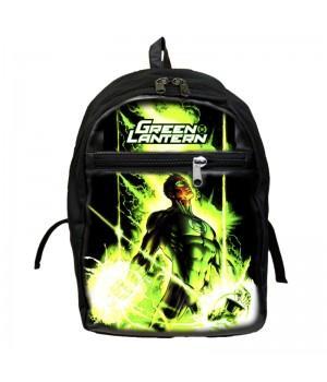 """Рюкзак """"Green Lantern (Зеленый фонарь)"""""""