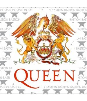 """Виниловая наклейка """"Queen"""""""