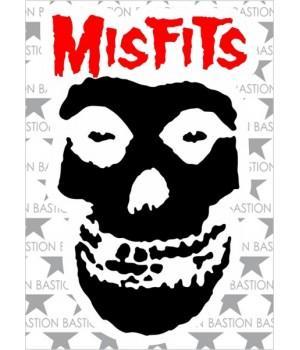 """Виниловая наклейка """"Misfits"""""""