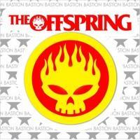 """Виниловая наклейка """"The Offsrping"""""""