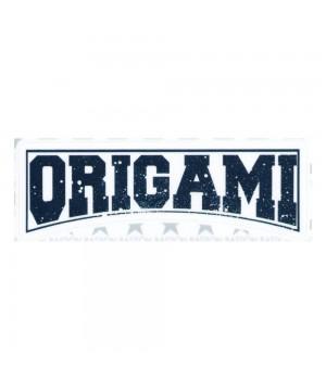 """Виниловая наклейка """"Origami"""""""