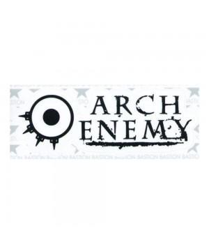 """Виниловая наклейка """"Arch Enemy"""""""