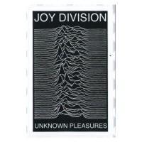 """Виниловая наклейка """"Joy Division"""""""