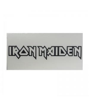 "Наклейка ""Iron Maiden"""