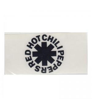 "Наклейка ""Red Hot Chili Peppers"""