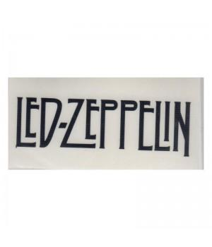 "Наклейка ""Led Zeppelin"""
