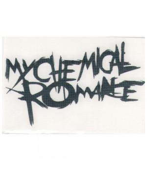 "Наклейка ""My Chemical Romance"""