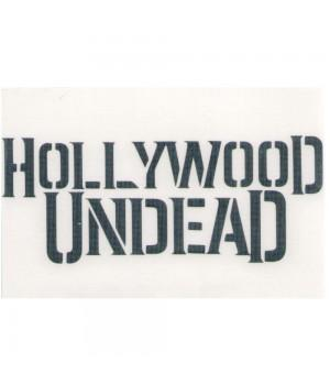 "Наклейка ""Hollywood Undead"""