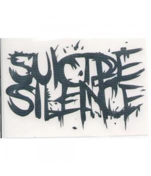 "Наклейка ""Suicide Silence"""