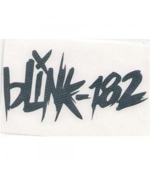 """Наклейка """"Blink 182"""""""
