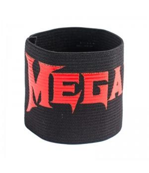 """Напульсник на резинке """"Megadeth"""""""