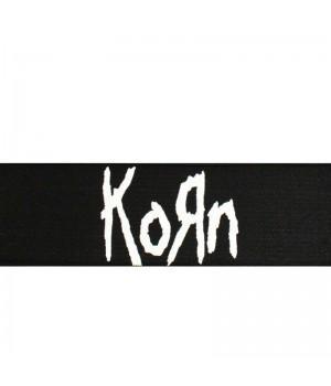 "Напульсник на резинке ""Korn"""