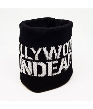 "Напульсник из ткани ""Hollywood Undead"""