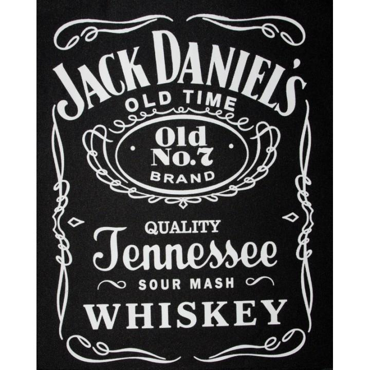 "Нашивка на спину ""Jack Daniel's"" (1279)"