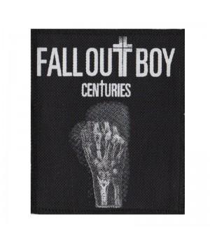 """Нашивка """"Fall Out Boy"""""""