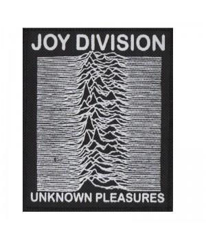 "Нашивка ""Joy Division"""