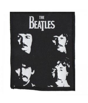 "Нашивка ""The Beatles"""
