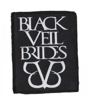 """Нашивка """"Black Veil Brides"""""""
