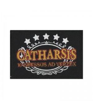 "Нашивка ""Catharsis"""