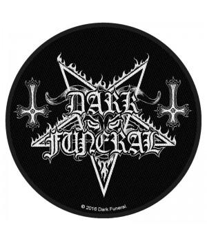 "Нашивка ""Dark Funeral"""