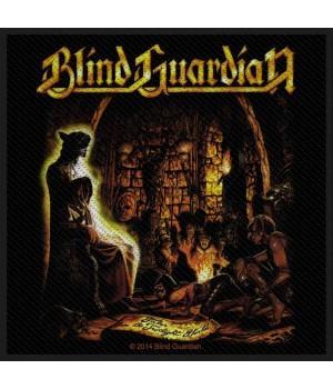"Нашивка ""Blind Guardian"""