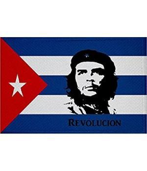 """Нашивка """"Che Guevara"""""""