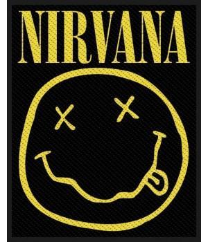 "Нашивка ""Nirvana"""