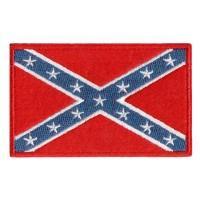 """Нашивка """"Флаг Конфедерации"""""""