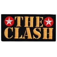 "Нашивка ""The Clash"""
